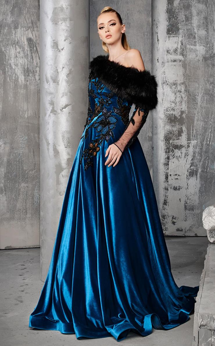 MNM Couture Style: 2610  Image