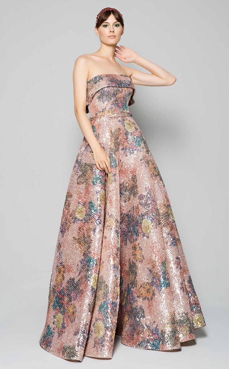 MNM Couture Style: N0374  Image