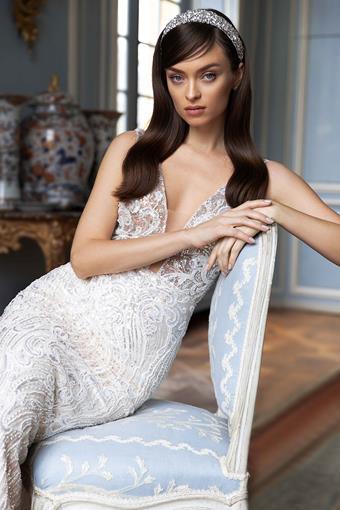 Pollardi Style #Jolie