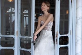 Daria Karlozi Style #Gleam