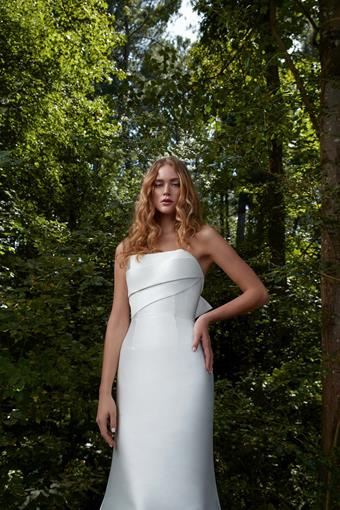 Anne Barge Couture Style #Bisous