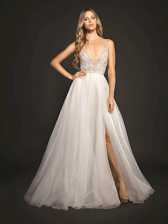Hayley Paige Style #6701