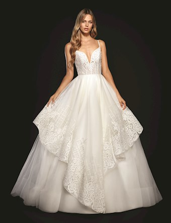 Hayley Paige Style #6702