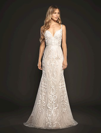 Hayley Paige Style #6706