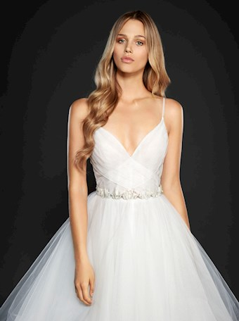 Hayley Paige Style #6709