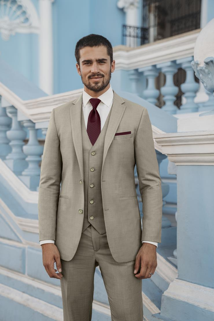 Allure Men 202 Brunswick Suit Image