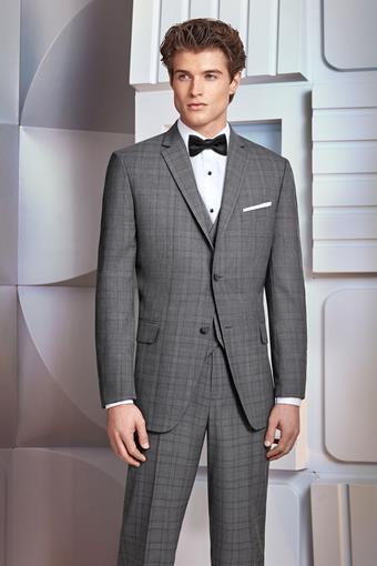 Ike Behar 231 Hamilton Suit