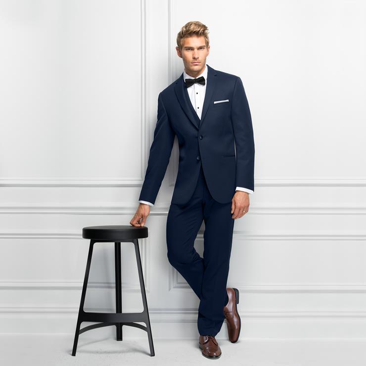 Michael Kors 371 Weddings Suit - Ultra Slim Image