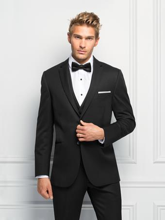 Michael Kors Sterling Wedding Suit - Ultra Slim