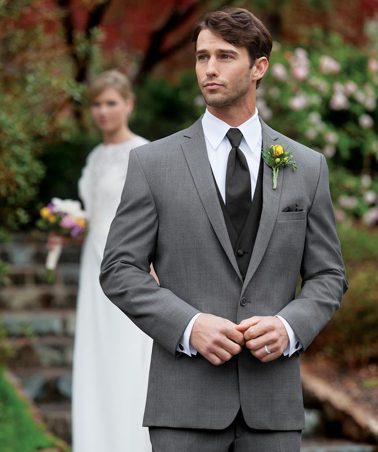Stephen Geoffrey 312 Dillon Suit Image