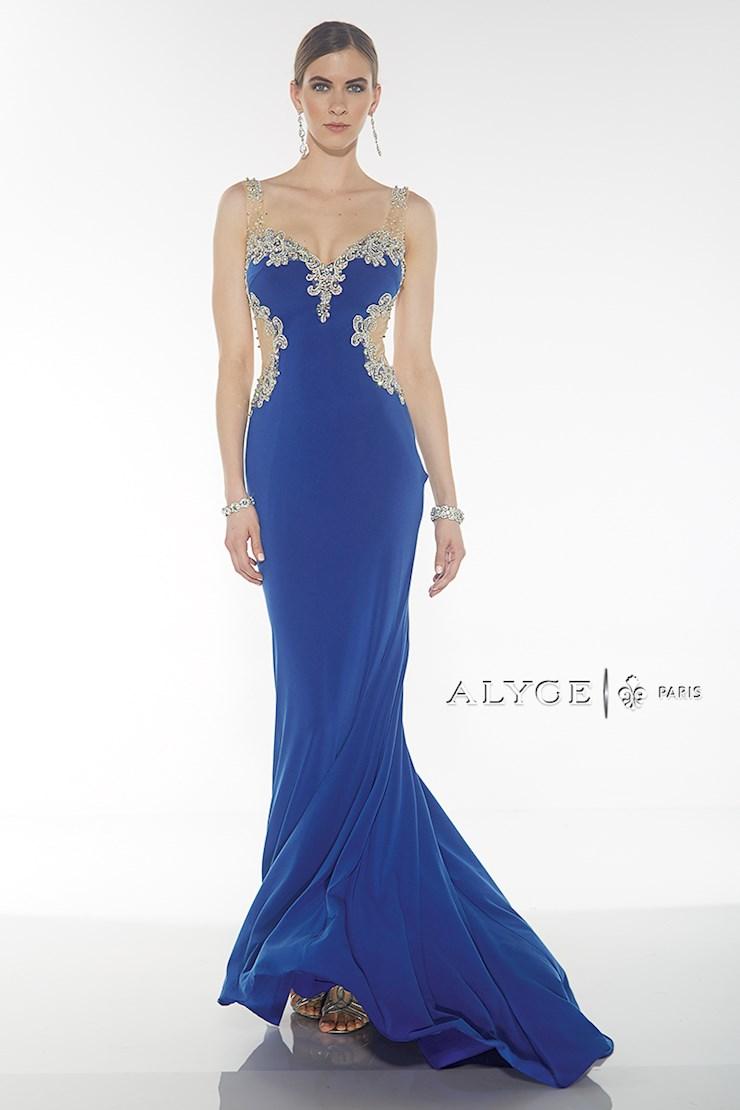 Alyce Paris Style #1025