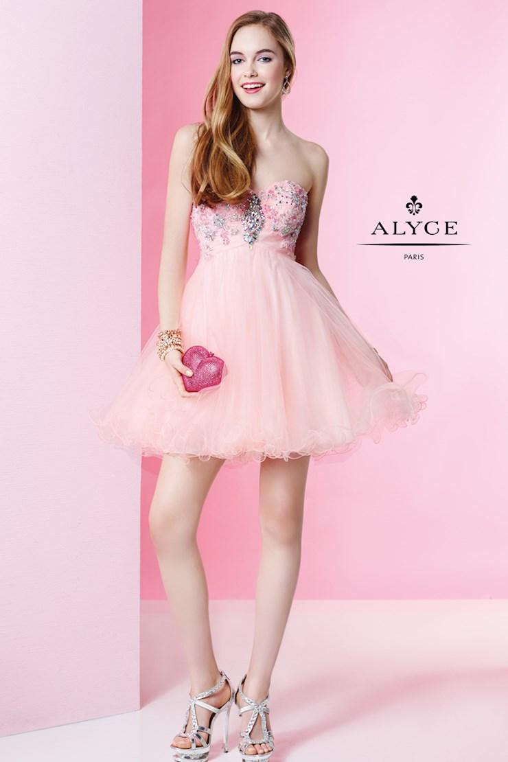Alyce Paris Style #1052