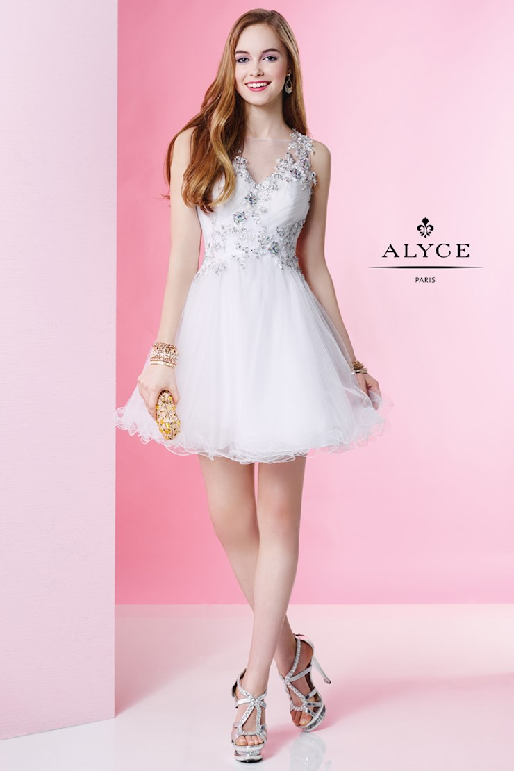 Alyce Paris 1053