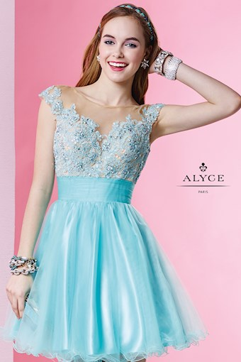 Alyce Paris Style #1054