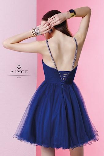 Alyce Paris 1057