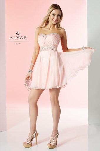 Alyce Paris Style #1059