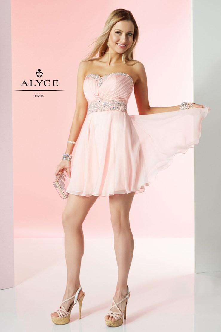 Alyce Paris 1059