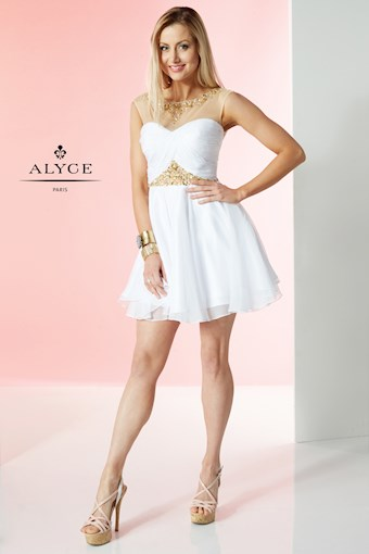 Alyce Paris 1065