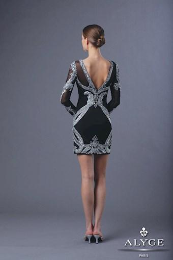 Alyce Paris Style #2324