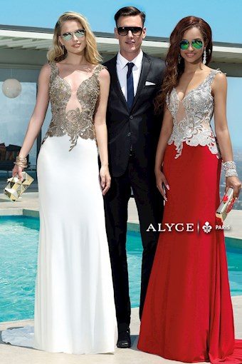 Alyce Paris 2425
