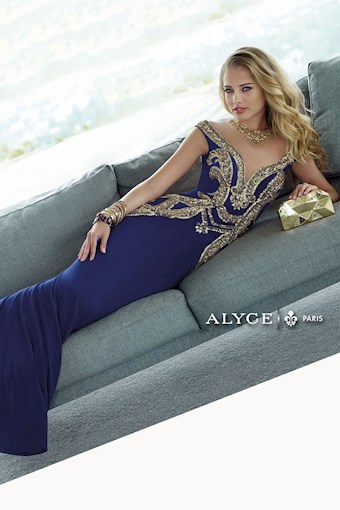 Alyce Paris Style #2427