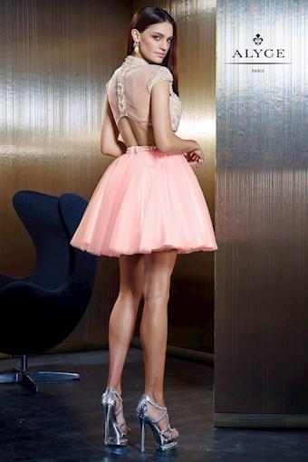 Alyce Paris Style #2485