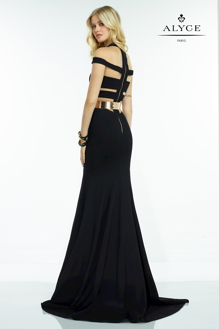 Alyce Paris Style #2526
