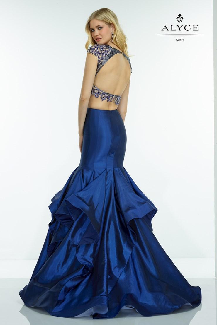 Alyce Paris Style #2549