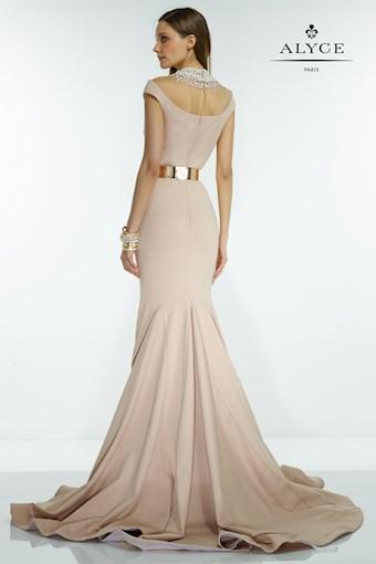 Alyce Paris Style #2552