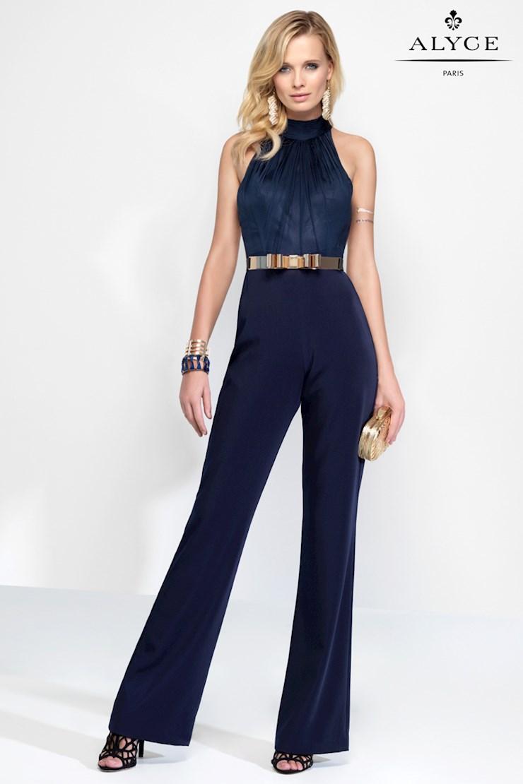 Alyce Paris Style #2576