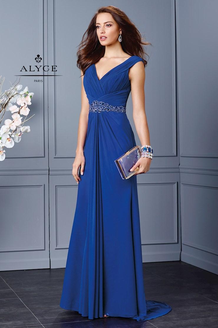 Alyce Paris Style #29753