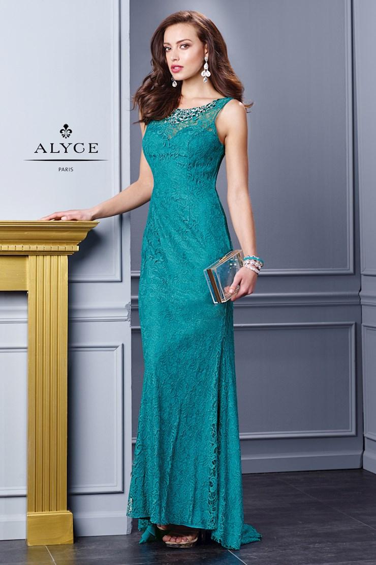 Alyce Paris Style #29757