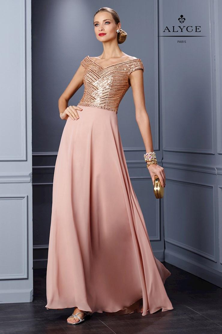 Alyce Paris Style #29772