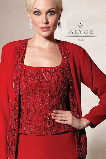 Alyce Paris 29953