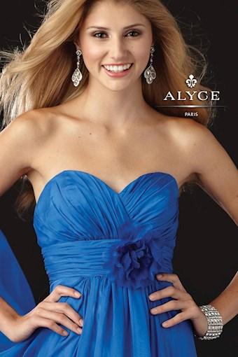 Alyce Paris 35418