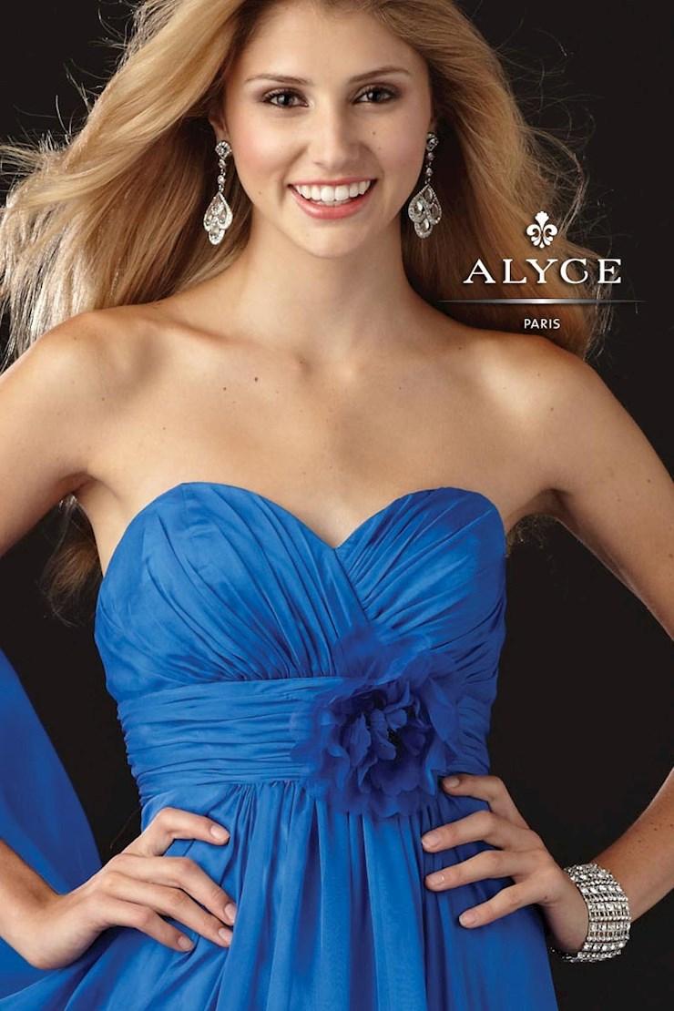 Alyce Paris Style #35418