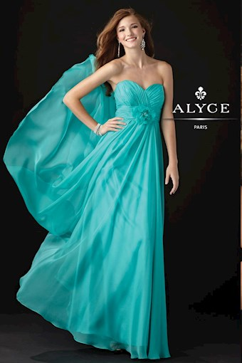 Alyce Paris 35418