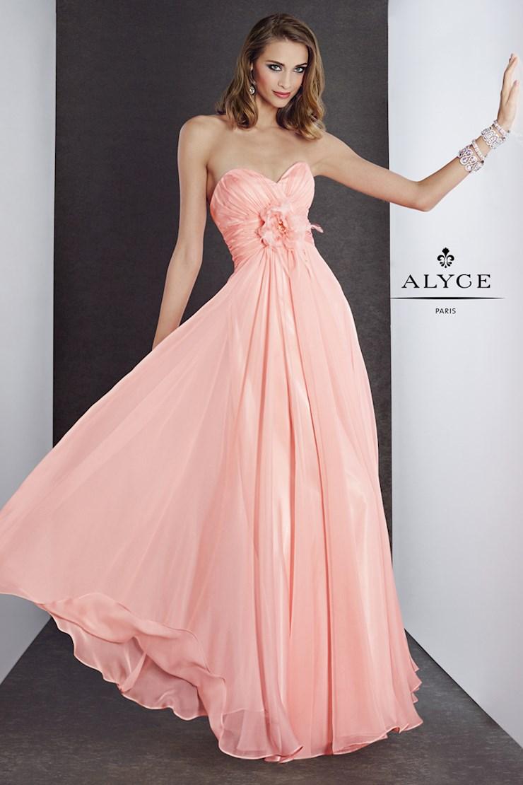 Alyce Paris Style #35500