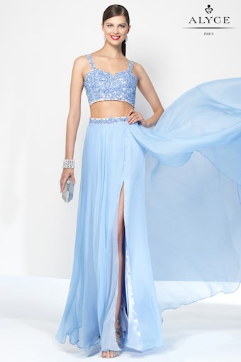 Alyce Paris Style #35765