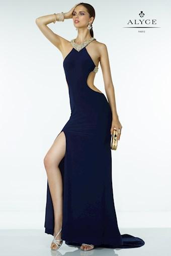 Alyce Paris Style 35774