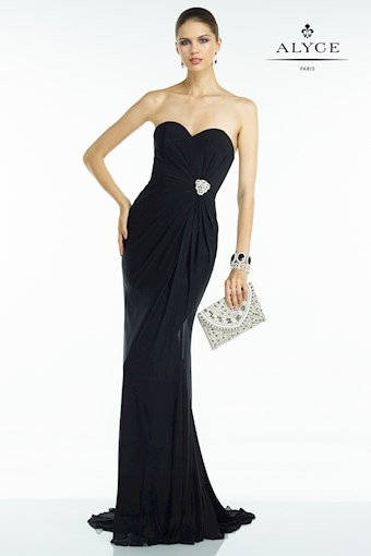 Alyce Paris Style #35805