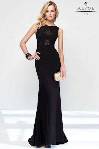 Alyce Paris Style #35836