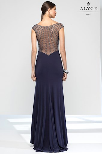 Alyce Paris Style #35838