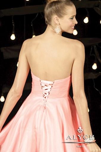 Alyce Paris Style #3598