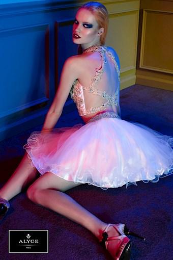 Alyce Paris Style #3647