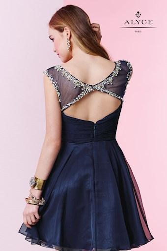 Alyce Paris Style 3665