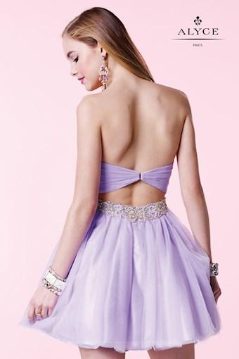 Alyce Paris Style #3667