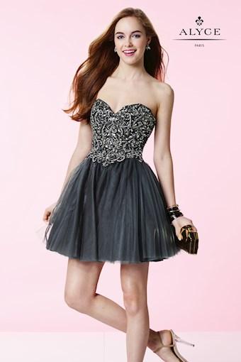 Alyce Paris Style #3673