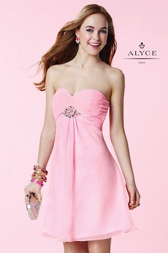 Alyce Paris 3676