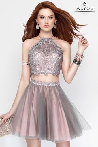 Alyce Paris Style #3685